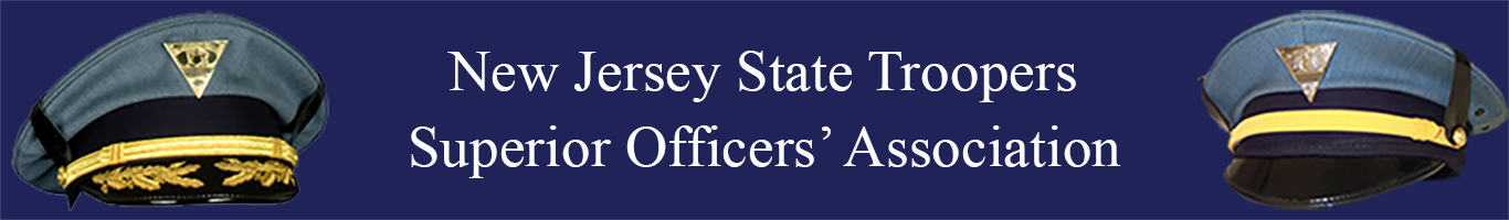 The New Jersey State Troopers Superior Officers Association